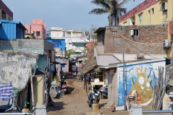 Một trong những thành phố lớn nhất Ấn Độ đang cạn kiệt nguồn nước sạch
