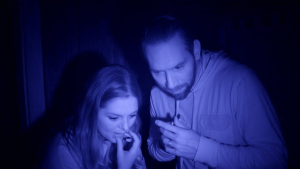 100 giờ sống trong nhà ma nổi tiếng nhất nước Anh, những gì nhóm săn ma trải qua chẳng khác gì 'The Conjuring'