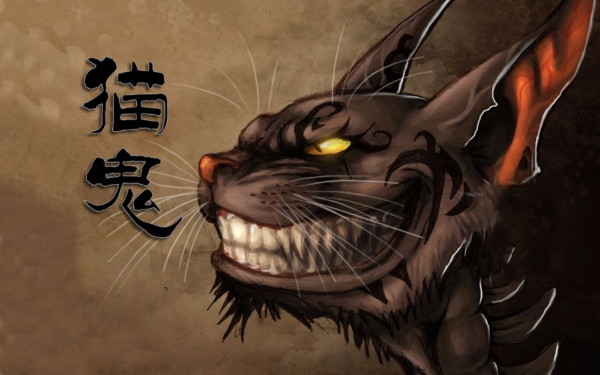 Bùa Miêu Quỷ - Thứ tà thuật đáng sợ của Trung Quốc xưa