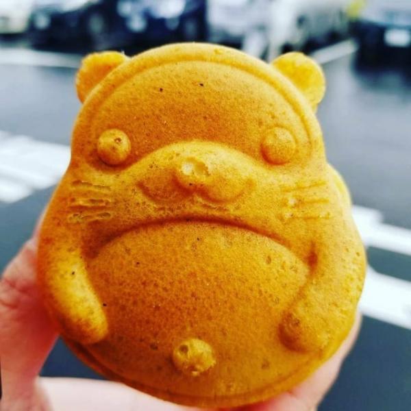 Mì cà phê lạnh: Món tráng miệng sáng tạo và lạ lùng cho ngày hè oi bức tại Nhật Bản