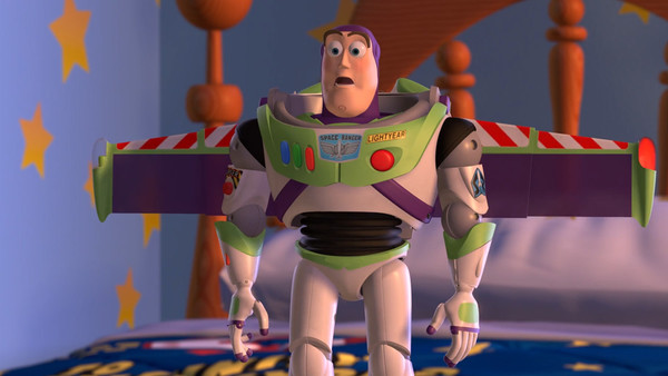 7 chi tiết 'không dành cho trẻ em' trong loạt phim 'Toy Story'