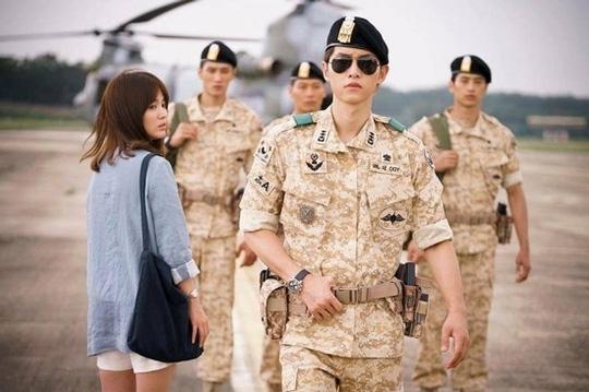 Báo Trung đưa tin Song Hye Kyo 3 lần dụ dỗ Park Bo Gum, 'vụng trộm' 2 lần, Song Joong Ki lên tiếng