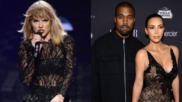 Toàn cảnh drama 'Taylor Swift vs. Justin Bieber' hot nhất ngày hôm nay