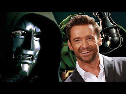 Không phải Wolverine, Marvel muốn Hugh Jackman hóa thân thành nhân vật cực ngầu này