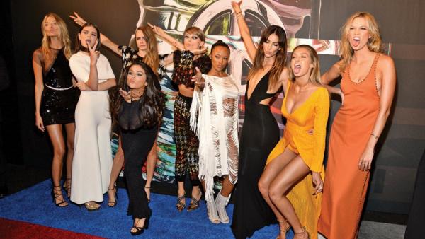Cập nhật tình hình 'phe phái' Taylor Swift - Justin Bieber: Phần lớn Hollywood đang về phe ai?