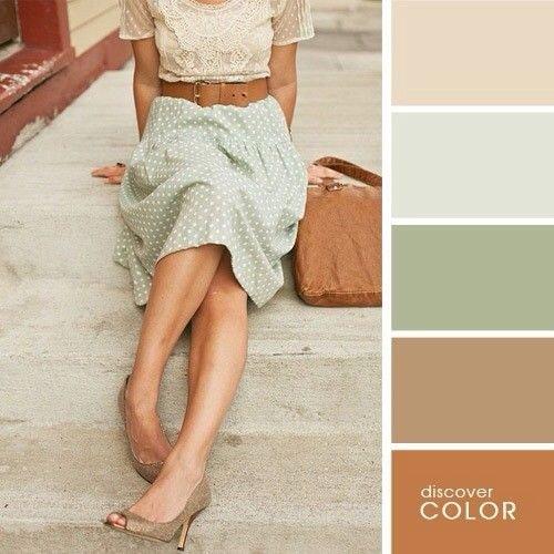 Quy tắc phối màu cơ bản để mặc đẹp: Cứ lơ mơ hiểu sai là sẽ thành thảm họa thời trang