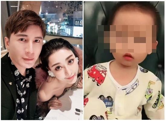 Phạm Băng Băng - Lý Thần phiên bản 'dao kéo' ly hôn ồn ào: Chồng ngoại tình với gay, vợ ngược đãi con