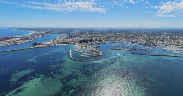 Thành phố cảng ở Úc ban hành luật cấm thả bóng bay