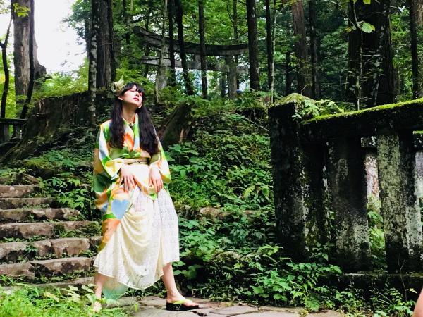 Kimono: Là 'bộ mặt' nước Nhật chứ không phải thời trang theo mùa