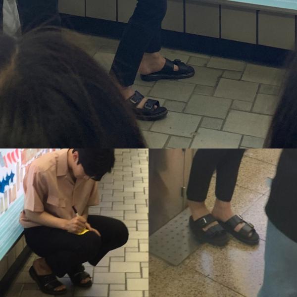 Produce X 101: Lý do Kim Yohan chấp nhận đi đôi dép chật hàng tiếng đồng hồ sẽ khiến bạn bất ngờ!