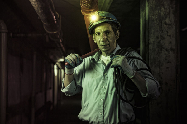 AGORA vinh danh 50 bức ảnh đẹp nhất thế giới về chủ đề lao động, đại diện Việt Nam cũng có mặt