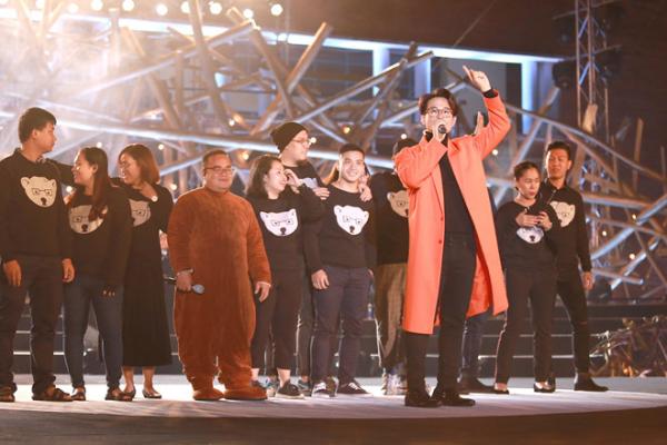 Cần hóng những gì cho concert 'Truyện Ngắn' của Hà Anh Tuấn sắp tổ chức tại Hội An?