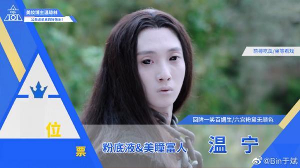 Ngắm dàn nam phụ cực phẩm của 'Trần Tình Lệnh' - bộ phim Hoa ngữ có nhiều trai đẹp nhất năm