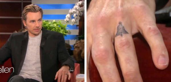 Ý nghĩa hình xăm trên người sao Hollywood: Cười mệt mỏi với 'dấu ấn' của Tom Holland và Jennifer Lawrence