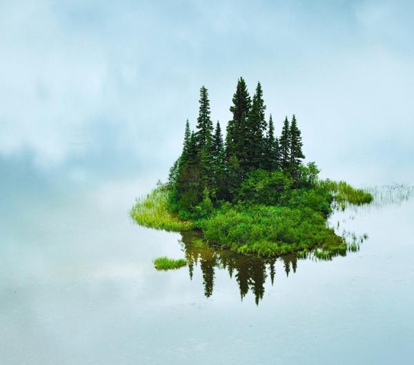 25 bức ảnh về thiên nhiên khiến thời gian như... dừng lại