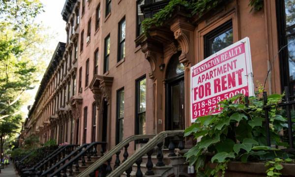 Cung Ma Kết và Bò Cạp sẽ chật vật trong việc tìm kiếm nhà thuê vì ngày càng xuất hiện những quy định hết sức vô lý