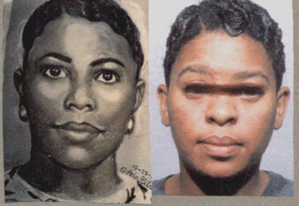 21 tuổi bị cưỡng bức, cô gái dùng 7000 bức phác hoạ giúp cảnh sát bắt được hơn ngàn tội phạm