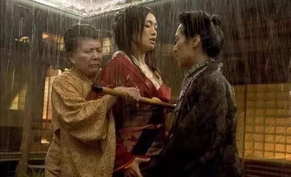 Tsai Chin 'người con gái Thượng Hải': 20 tuổi nổi tiếng khắp Luân Đôn, 40 tuổi phá sản, 80 tuổi còn biểu diễn với Châu  Kiệt Luân