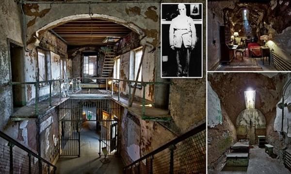 Sau khi chết, hồn ma những tên tử tù khét tiếng vẫn quay lại nhà giam để gieo nỗi ám ảnh kinh hoàng (Kỳ 2)