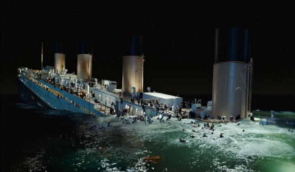 7 bộ phim xuất sắc tái hiện các thảm kịch có thật trong lịch sử