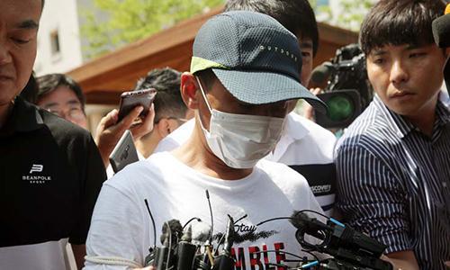 Cô dâu Việt bị chồng bạo hành: 'Tôi muốn sống ở Hàn Quốc với mẹ tôi', dân Hàn phản ứng gay gắt