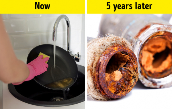 9 bí mật mà thợ ống nước sẽ không bao giờ chia sẻ với bạn