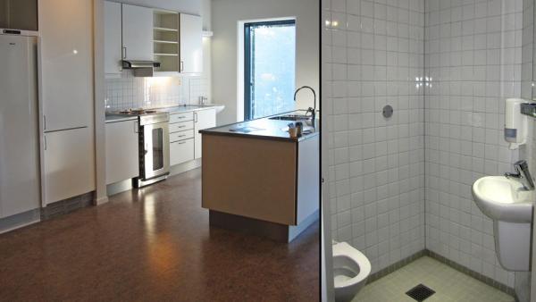 Khám phá điều diệu kỳ ở những nhà tù tại Na Uy (Phần 1)