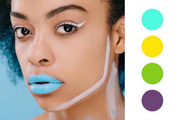 Màu môi bạn chọn thường tiết lộ rất nhiều về bạn
