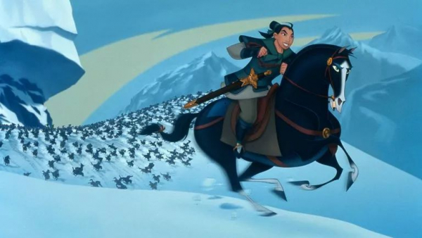 Mulan và những chuyện chưa kể về nàng công chúa độc nhất vô nhị của vũ trụ Disney