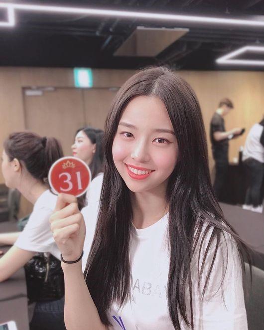 Tân Hoa hậu Hàn Quốc 2019 là con gái 'CEO bạo hành' tàn nhẫn nhóm nhạc thiếu niên The East Light?