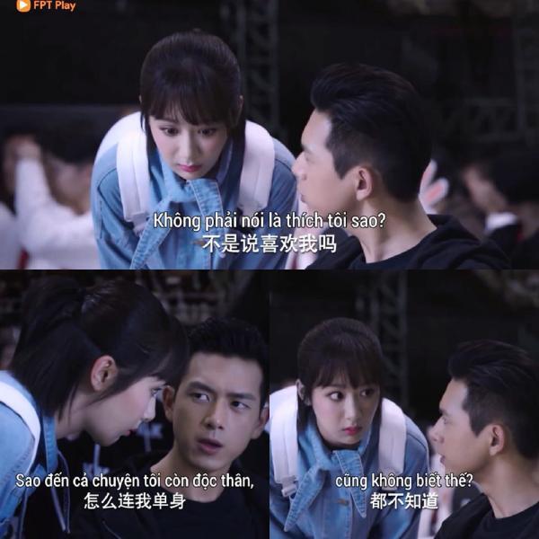 Dương Tử - Lý Hiện: Từ tình màn ảnh ngọt lịm trong phim đến mối quan hệ trên mức bạn bè ngoài đời