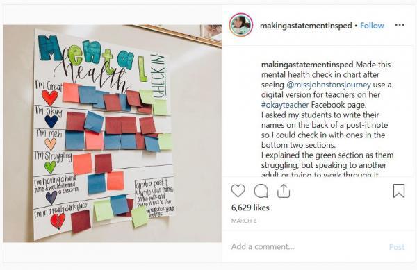 Phát minh đầy sáng tạo và ý nghĩa của một cô giáo 'gây bão' trên toàn thế giới