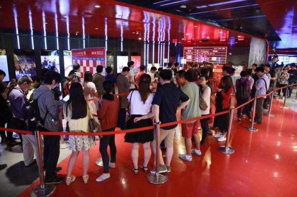 Chính sách kiểm duyệt gắt gao của Trung Quốc đang gây nguy hại tới điện ảnh nội địa