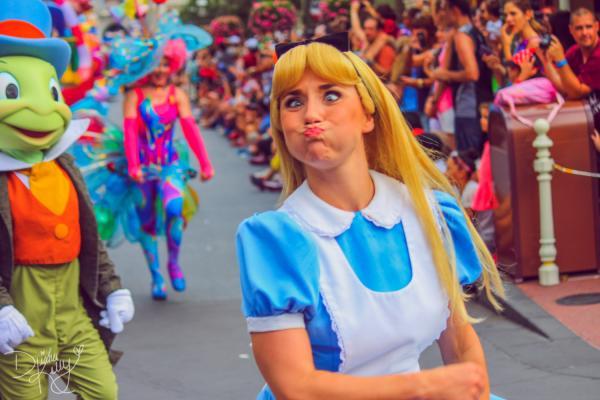 10 bí mật 'khó nói' của các công chúa trong thế giới Disney