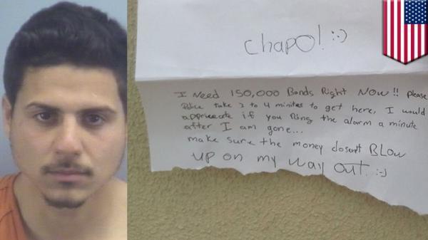 Những tên tội phạm bị tóm gọn trong 'vài nốt nhạc' vì thích thể hiện trên mạng xã hội