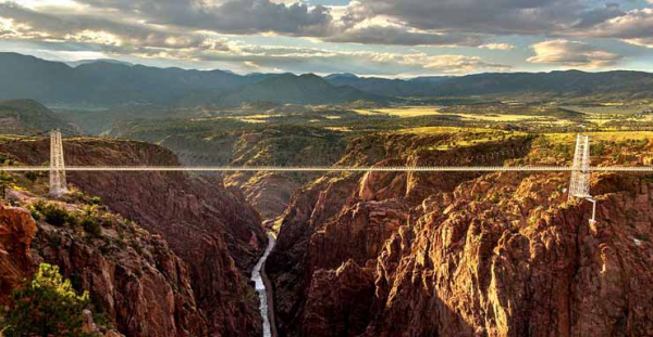 20 cây cầu nguy hiểm nhất trên thế giới mà chẳng ai muốn phải đi qua