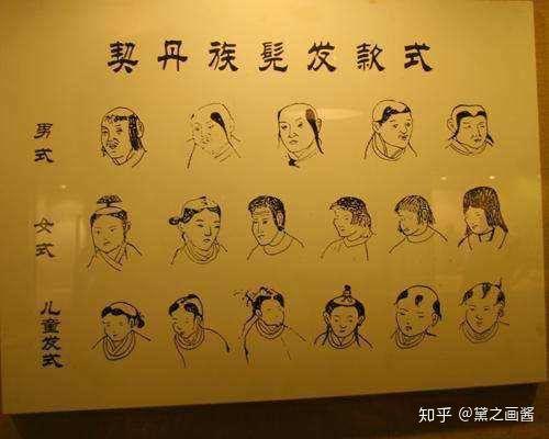 Ngắm những kiểu tóc quái lạ trong lịch sử Trung Quốc mới thấy sinh ra thời nay là quyết định đúng đắn