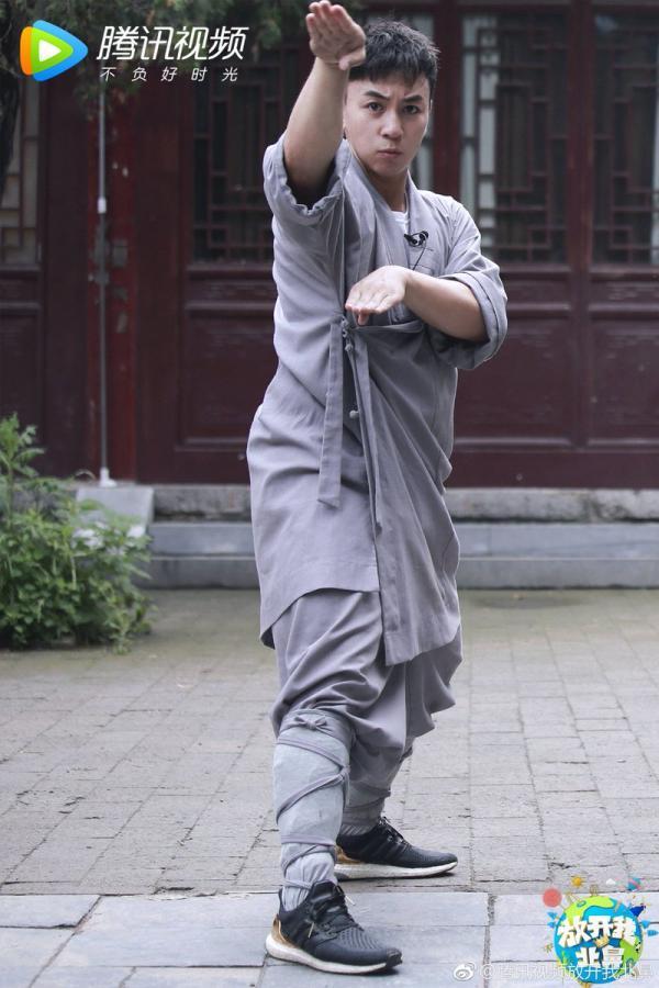 Marvel làm phim mới chọn nam chính người Trung Quốc, netizen đề cử Bành Vu Yến - Thích Tiểu Long