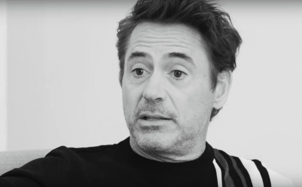 Robert Downey Jr trải lòng về cuộc sống sau vai diễn Iron Man: 'Tôi phải thoát khỏi nó'