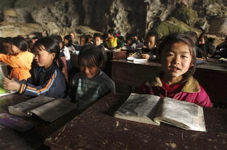 15 trường học kỳ lạ nhất từng tồn tại trên thế giới