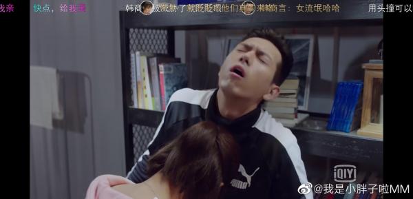 Fan 'mất nết' xem 'Cá Mực Hầm Mật' chế ngay loạt ảnh cười không nhặt được mồm