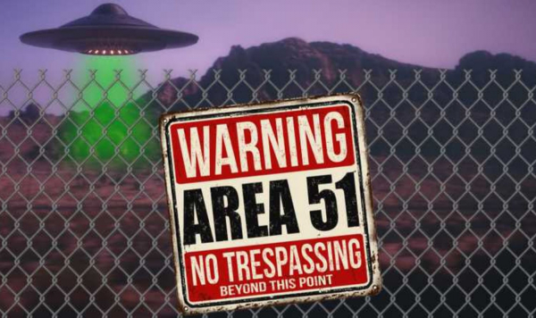 Có gì bên trong khu căn cứ tuyệt mật Area 51 khiến hàng triệu người khát khao 'đột nhập'?