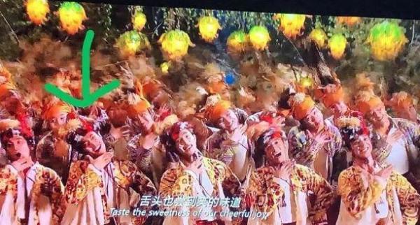Phì cười khi xem lại cảnh phim làm diễn viên quần chúng của Tiêu Chiến trong 'Tróc Yêu Ký'
