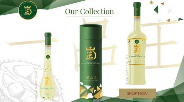 Một công ty Malaysia ra mắt loại whisky sầu riêng nhưng thế giới không phải ai cũng mừng