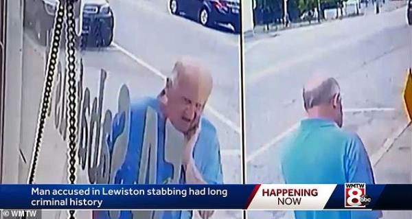 Sát nhân 77 tuổi được tha bổng sau 25 năm vì quá già, ra tù lại sát hại một người phụ nữ khác