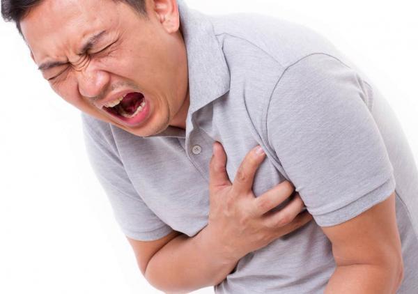 SỢ: Muối sẽ gây ra 26.000 cơn đau tim và đột quỵ vào năm 2025
