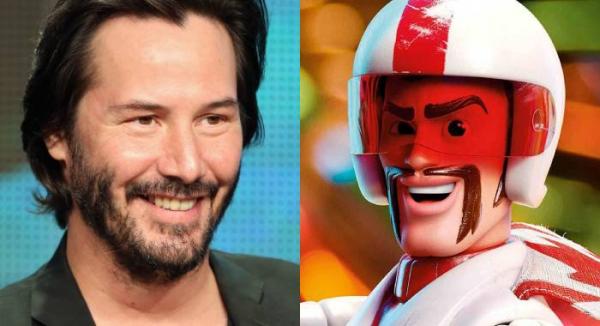 Sự thật về gốc gác châu Á của nam diễn viên vạn người mê - Keanu Reeves