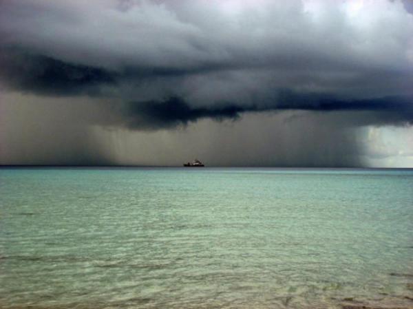 73 năm sau thảm hoạ hạt nhân, thiên đường nhiệt đới Marshall vẫn chìm trong ác mộng