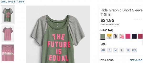 Lý do ngớ ngẩn khiến phụ nữ Mỹ phải trả tiền nhiều hơn đàn ông dù cùng mua một mặt hàng