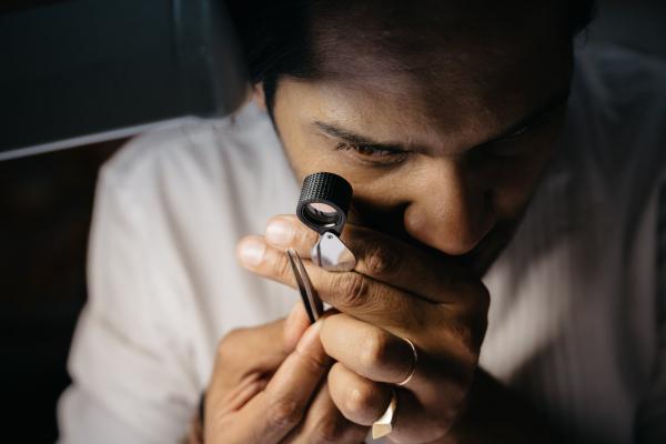 Jaipuer – xứ sở lạ kì của Ấn Độ, nơi người ta bán vàng bạc đá quý như bán con cá, mớ rau